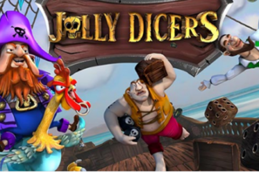 Jolly Dicers Casino Game Review