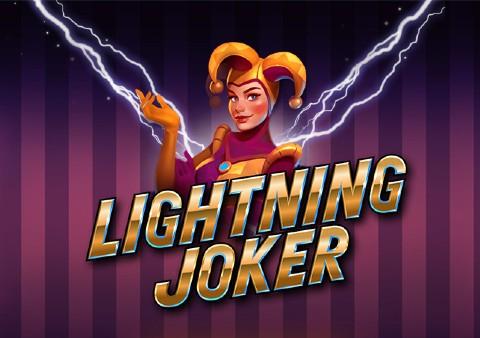 Lightning Joker Casino Game Review