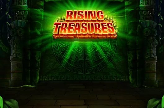 Rising Treasures Casino Slot Review