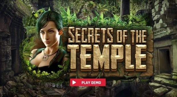 Secrets of the Temple Casino Game Review