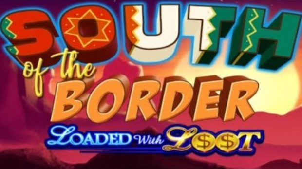 South of the Border Slot Review
