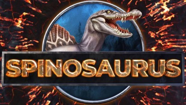 Spinosaurus Casino Game Review
