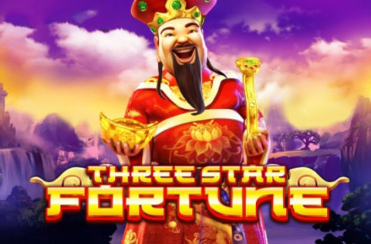 Three Star Fortune Casino Game Review
