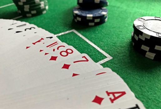 Why Online Casinos Are Taking Over
