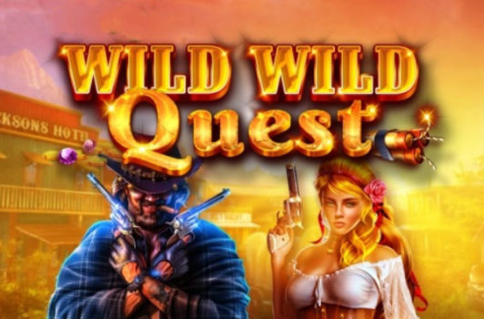 Wild Wild Quest Casino Game Review