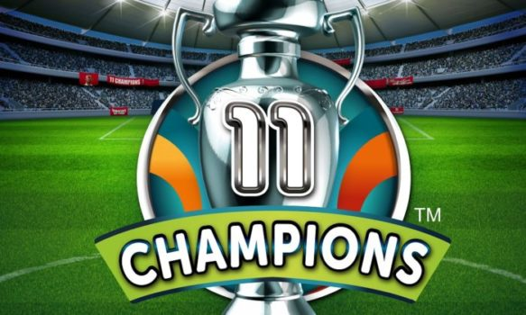11 Champions Casino Game Review