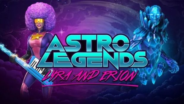 Astro rocks slot review