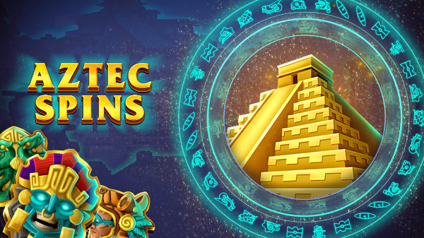 Aztec Spins Casino Game Review