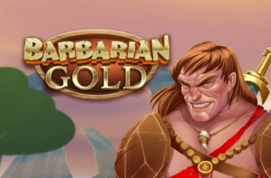 Barbarian Gold Casino Game Review