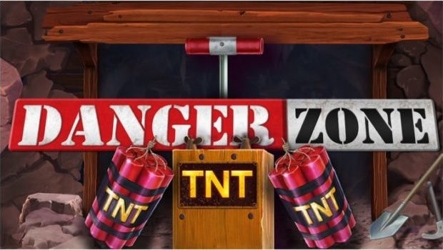 Danger Zone Casino Game Review
