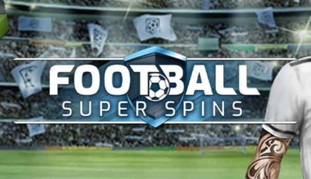 Football Super Spins Casino Game Review
