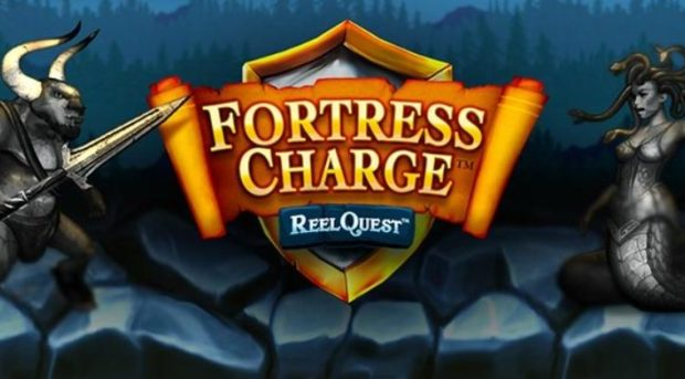 Fortress Charge Casino Game Review