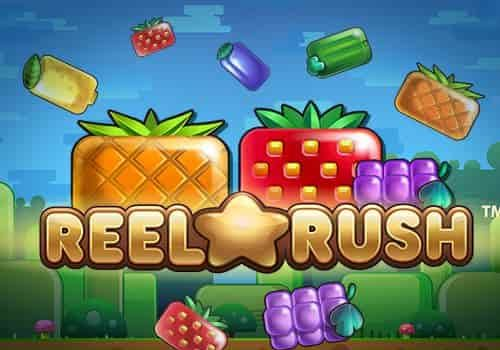 Fruit Rush slot review