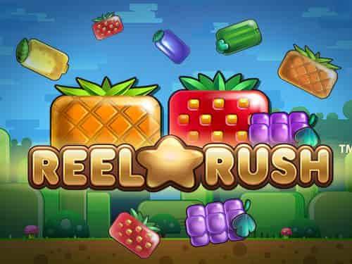 Fruit Rush slot review