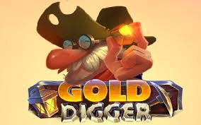 Gold digger slot review