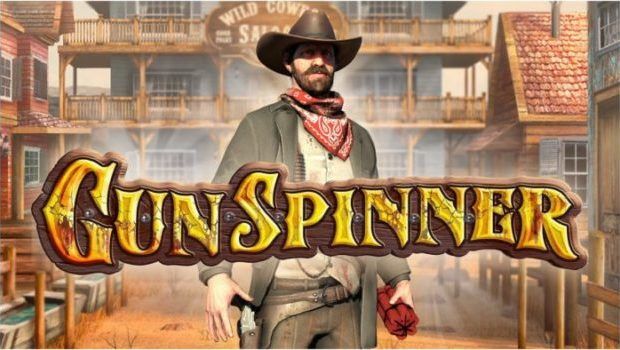 GunSpinner slot review