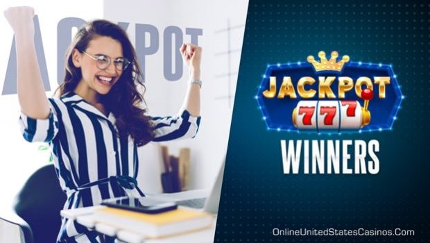 Jackpot Winners 2020