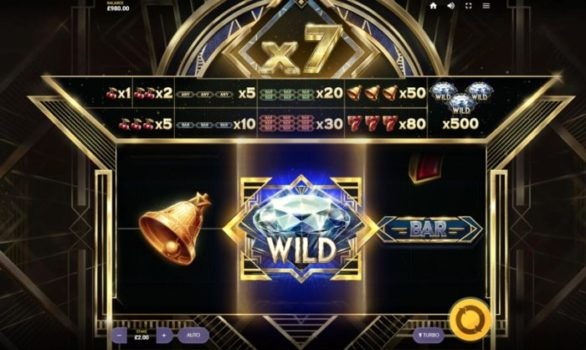 Multiplier Riches Slot Review