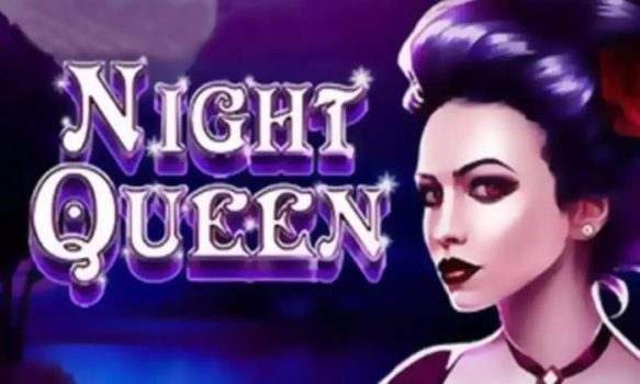 Night queen slot review