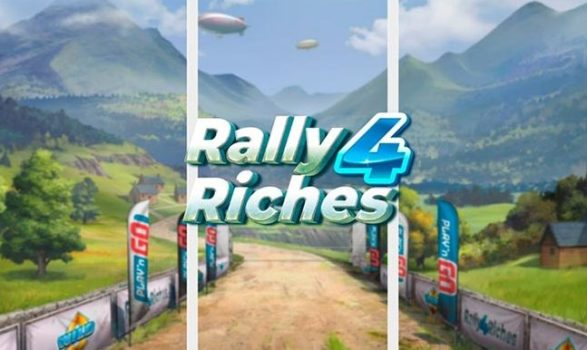 Rally 4 Riches Casino Game Review
