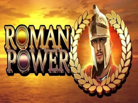 Roman Power Casino Game Review