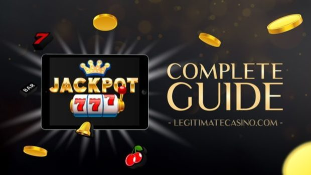 Slots Jackpots Online Casino Complete Guide