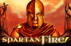 Spartan Fire Casino Slot Review