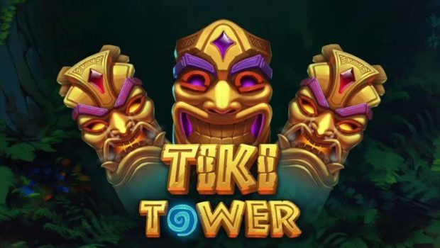 Tiki Tower Casino Game Review