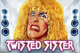 Twisted Sister Casino Slot Review