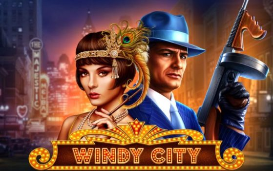 Windy city slot review