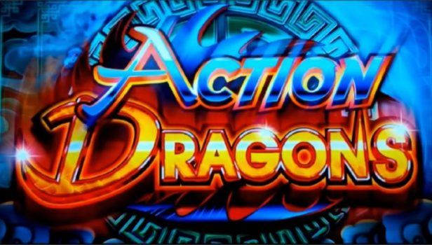 Action Dragons Slot Review