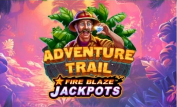 Adventure Trail Slot Review