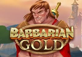 Barbarian Gold slot review