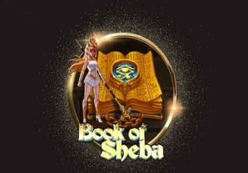 Book of Sheba slot review