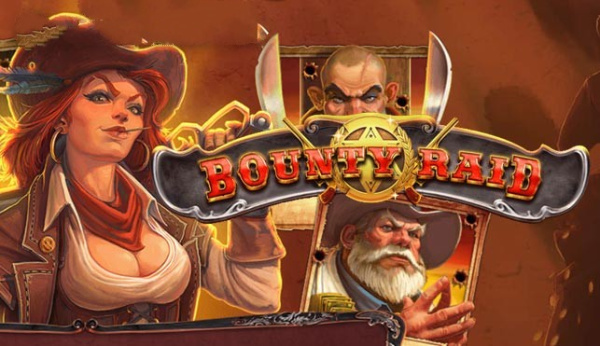 Bounty Raid Slot Review