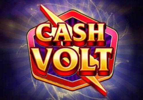 Cash Volt Slot Review