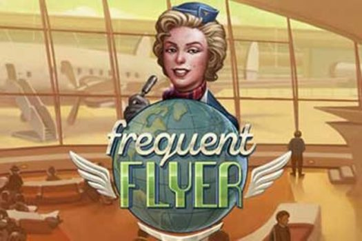 Frequent Flyer Slot Review