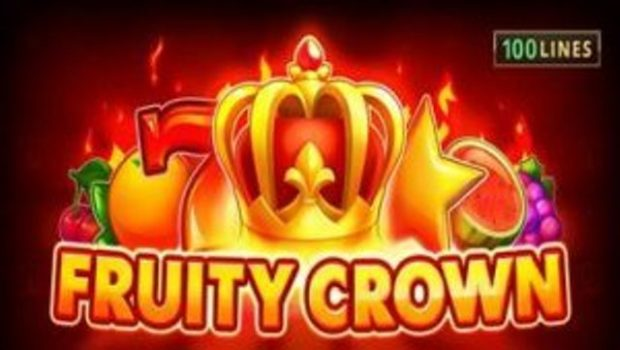 Fruity Crown Slot Review