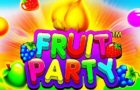 Fruity Party slot review