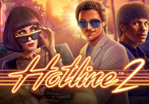 Hotline 2 Slot Review