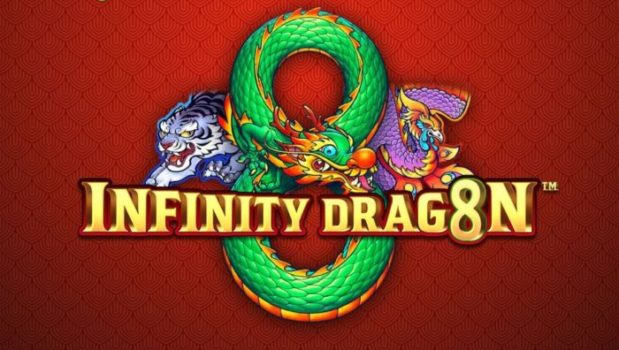 Infinity Dragon slot review