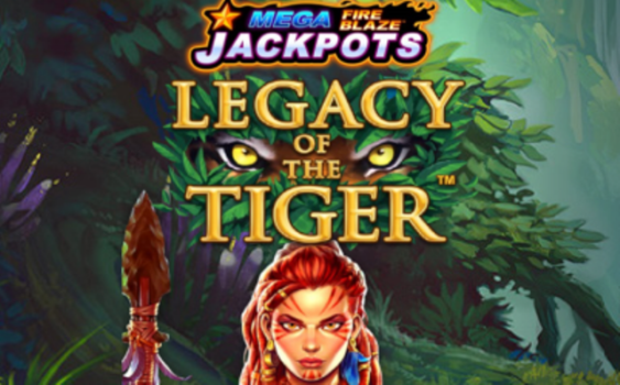 Legacy of the Tiger Slot Review
