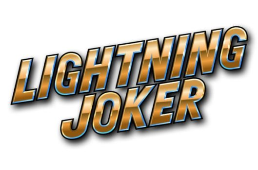 Lightning Joker slot review