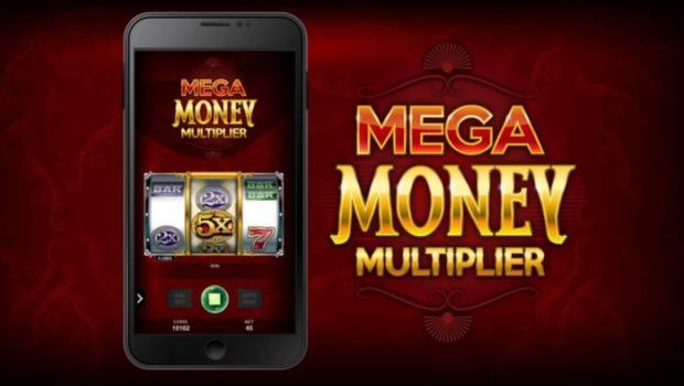 Mega Money Multiplier slot review