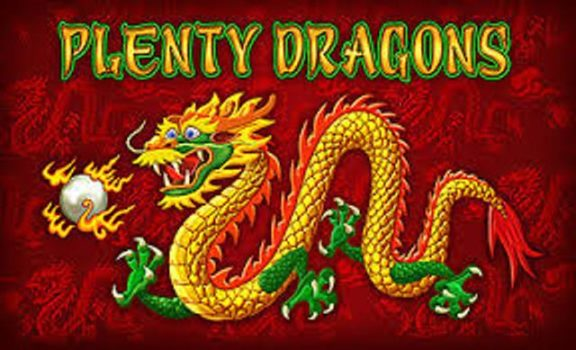 Plenty Dragon slot review
