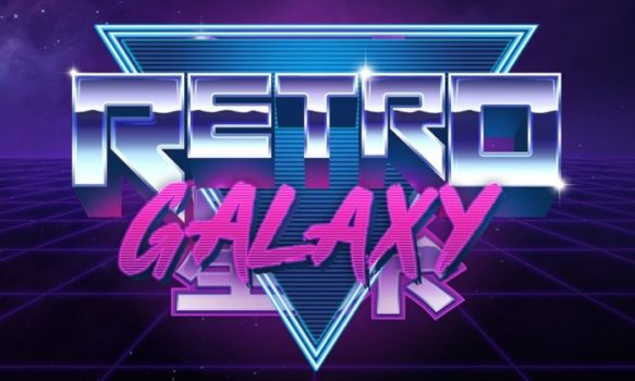 Retro Galaxy Slot Review