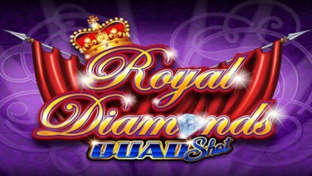 Royals Diamonds Slot Review