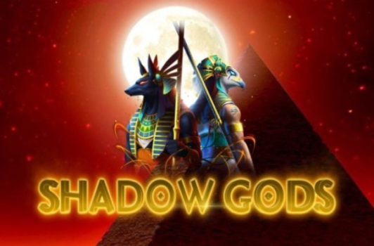 Shadow Gods slot review
