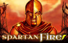 Spartan Fire slot review