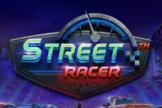 Street Racer slot review